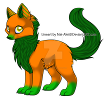 Pumpkin Adopt - Closed by Star-Wolfie