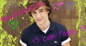 Liam Payne One Direction by OneDirection37