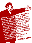 A Socialist Society by Party9999999