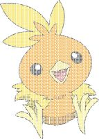 Torchic-typo by Societys-Typo