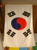 South Korea by Lust-a-deadly-sin
