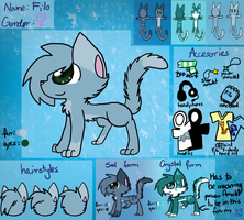 .:Filo refrence 2014:. by MintyGumball