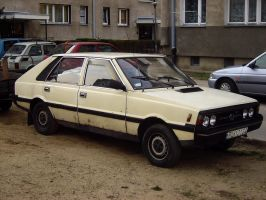 Polonez 78 by Abrimaal