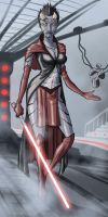 Sith by antunesrj