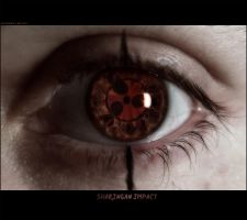 Sharingan Impact by Matkraken