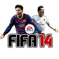 FIFA 14 v2 by POOTERMAN