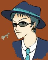 GEORGE - Paradise Kiss by skybox
