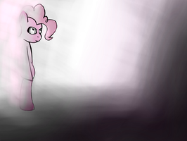 Pinkie drained of color DAY44 by DarkFlame75