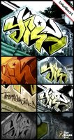 graff trs by bebelikeart