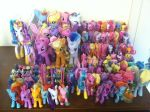 MLP G4 collection update by solitaryzombie