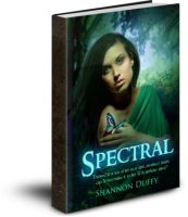 Spectral by Shannon Duffy by Phatpuppyart-Studios