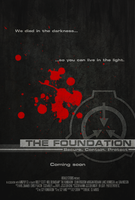 'The Foundation' - Movie Poster by GX67