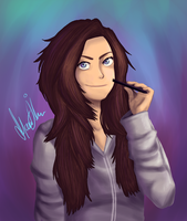 New ID~ by MariaMisen