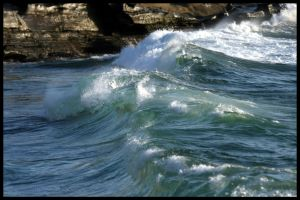 A Break with a Wave by shutterbugmom