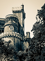 Pena Palace II by Sonia-Rebelo