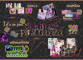 *~MegapackDePersonalizaciones~* by IrresistibleStyles