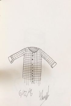 Shirt by EdoardoBoncompagni
