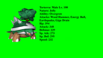 Torterra Profile by Xboxking37