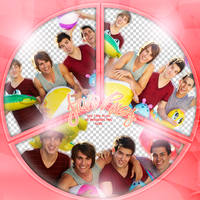 BigTimeRush pack png by LoveIsTheOnlyWay- by LoveIsTheOnlyWay