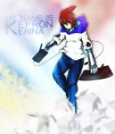 Ori : My name is Kefron by kefron