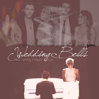 Wedding Bells by WorldJonasNews