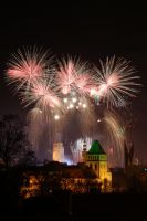 Happy New Year Wroclaw once again by tolsciuk
