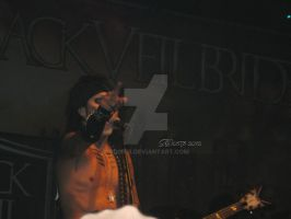 Ashley Purdy Live by GD0578