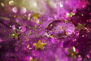 purple rain by kyokosphotos