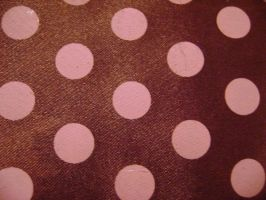 Polka Dotted Texture 2 by asphyxiate-Stock