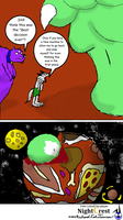 The John lobo that ate the moon 17 by NightCrestComics