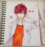 Mikorin by Fangirl342