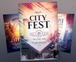 City Flyer Bundle Vol.12 by styleWish