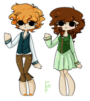 [Closed] - Hobbit Adopts by Ghibli--Fan