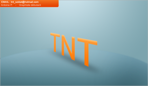 Deviantart ID v2 by TNTDesign
