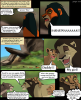 Escape to Pride Rock Page222 by KoLioness