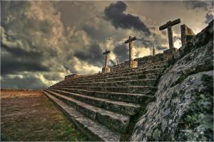 monte santa tecla by eross-666