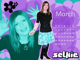 March 2010 by selkie-x
