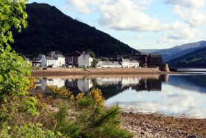 Inveraray by amyhooton