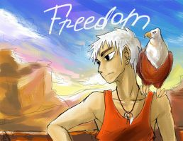 Free1 by GilUly