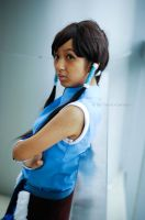Legend of Korra by kurorochan