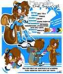 Mandih Reference Sheet by Connection-13
