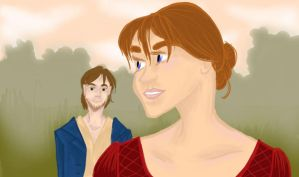Pride and prejudice by pluie3et3grenouille