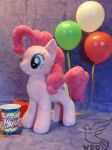 Lets Party Pinkie Style by WhiteDove-Creations