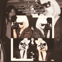 Photopack Gaga #001 by JorEditionsResources