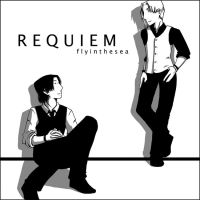 r e q u i e m - fly in the sea by RequiemBy4Hands