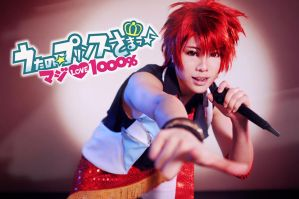 utapri maji love 1000 :02: by Jesuke