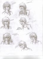 James expressions by Renstability