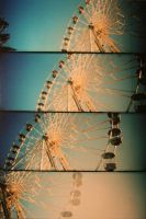 SUPERSAMPLER - Roue 2 by Limouni