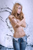 water girl by babonic