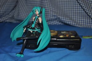 Miku DS 1 by MarxArtCo